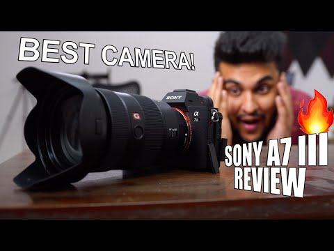 SONY A7 III REVIEW: Best Camera For Vlogging and YouTube | Get Canon Colour Science in Sony!