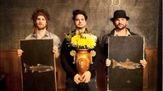 Here We Go- Dispatch- Live at Red Bull Arena, 06/18/11