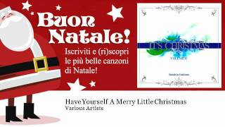 Anggun - Have Yourself A Merry Little Christmas - Natale