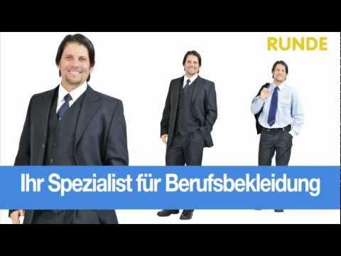 Arbeitskleidung Hamburg Gebr. Runde GmbH - Kleidung rund um den Beruf