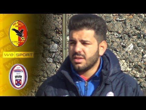 immagine di anteprima del video: Pro Mende-Torregrotta