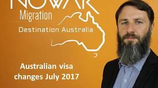 Australia Skilled Independent Visa 189 Step by Step