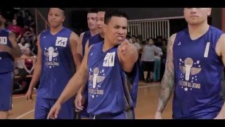 Reggaeton All Star Game #3 @Llorrens Torres 2016 Pusho, Benni, Anuel AA Guelo Star & Mas