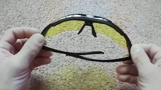 Рыболовные очки с диоптриями