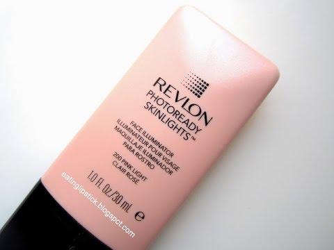 PhotoReady Skinlights Face Illuminator by Revlon #2