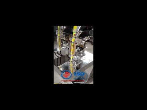 Máy đóng gói trục vít cho bột mịn