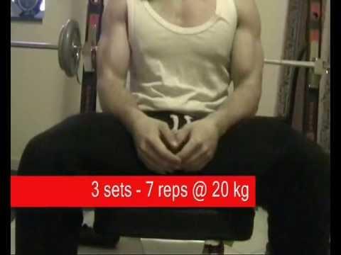 Segua una dieta rapidamente per buttare 30 kg
