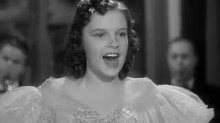 Judy Garland - It Never Rains But What It Pours (Love Finds Andy Hardy, 1938)