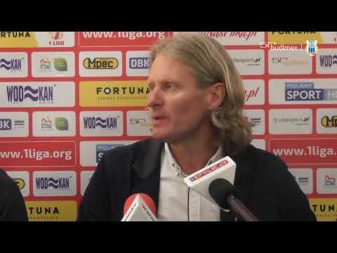 Piotr Zajączkowski trenerem Stomilu Olsztyn