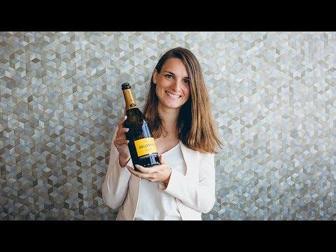 Champagne Series: Charline Drappier