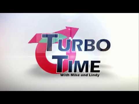 TURBO TIME | NOVEMBER 16, 2019