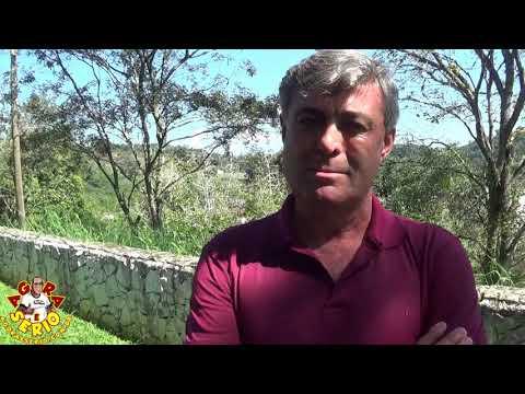 Ex Prefeito Fernandão responde o Prefeito Arizinho e o Vice Ivan e diz :