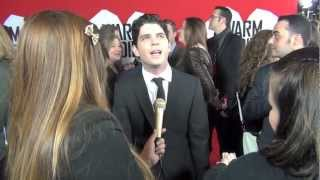 Тёпло наших тел, Director Jonathan Levine at the Warm Bodies Premiere - That's Normal