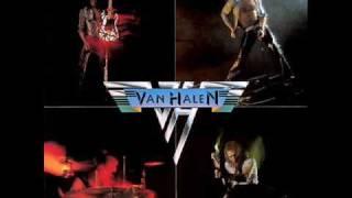 Van Halen - Van Halen - On Fire