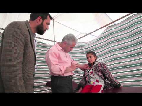 MSF – Un Mese in Azione