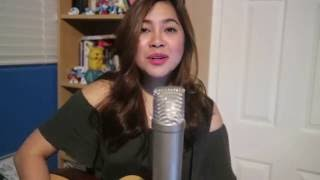 RIDE- Twenty One Pilots (Cover by Moira Dela Torre)