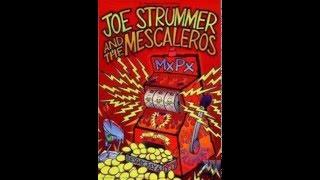 Joe Strummer & The Mescaleros - Techno D Day & Doumbek Drum Jam by Dan