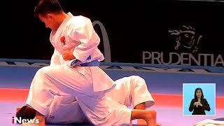 Perolehan Medali Sementara Indonesia Dalam Sea Games Sudah 15 - INews Siang 24/08