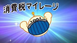 日本のこころを大切にする党/中山恭子代表/消費税マイレージ制度篇
