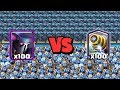 Pekka Vs Sparky | Clash Royale Challenges video download
