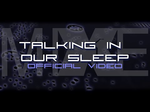 Talking In Our Sleep