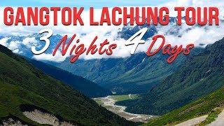 Gangtok Lachung Tour