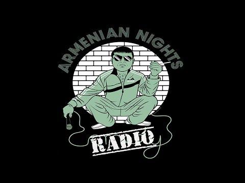 Armenian Nights Radio – Ep66 – The Black Knight Part 2