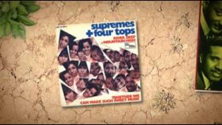 THE SUPREMES AND THE FOUR TOPS  you've got what it takes