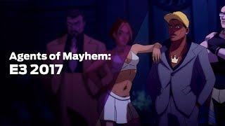 Video Demo E3 2017