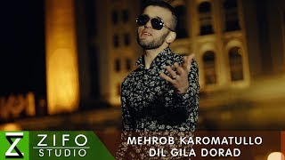 Мехроб Кароматулло - Дил гила дорад (Клипхои Точики 2019)