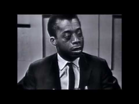 I Am Not Your Negro clip - Baldwin on Segregation