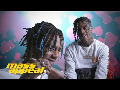 Famous Dex's Dexter of Love