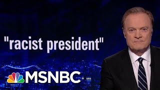 Congresswomen Issue Scathing Rebuke To 'Blatantly Racist' Trump Attack | The Last Word | MSNBC