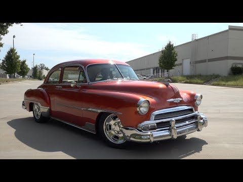 Video of Classic 1951 Styleline - $64,900.00 - MER9