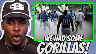 Joique Bell Reflects on How GOOD The 2014 Detroit Lions Were [Big D Energy]