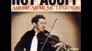 Roy Acuff The wreck on the highway