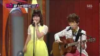 악동뮤지션(Akdong Musician) [링딩동 (Ring Ding Dong)] @KPOPSTAR Season 2