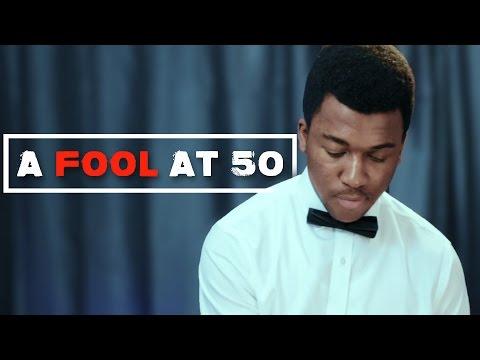 Comedy - A Fool At 50