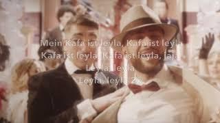 Nimo & Capo   Leyla I Lyrics
