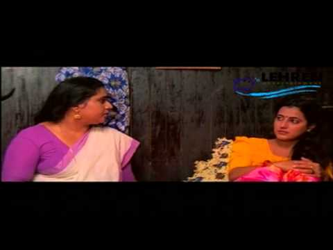 Anitha cries in her mother's arms | Dhesam | Malayalam Movie scene