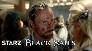 Trailer Black Sails (2014) - En coulisses