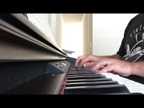 Prelude in C Major by Johann Sebastian Bach