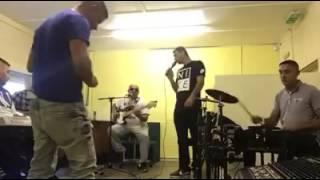 Gipsy Bradford band skuska 2016