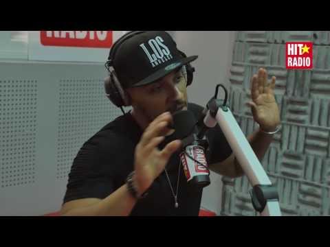 K-Tone en direct avec Zeineb