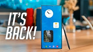 Samsung Galaxy Note 22 Ultra - FIRST LOOK!