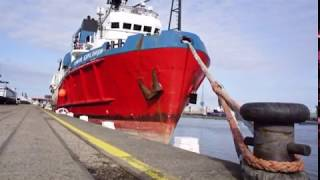 Sessiz Gemi Şiiri