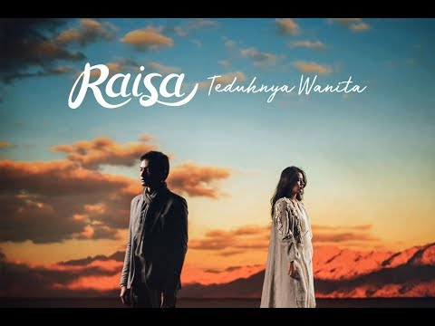 Raisa - Teduhnya Wanita (Official Music Video)