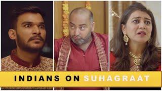 Truth or Dare on Suhaag Raat | Raman Sharma