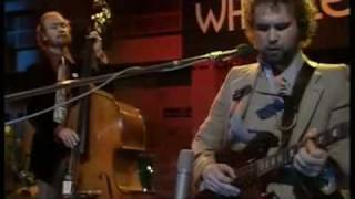 John Martyn - OGWT (Old Grey Whistle Test) One World  1977