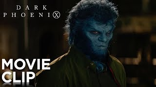 "VIDEO: DARK PHOENIX – ""New York Standoff"" Clip"